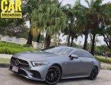 2019 Mercedes-Benz CLS250 CDI AMG Shooting Brake sedan