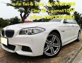 BMW 520i TOURING SPORT RHD F11 AT ปี 2012 (รหัส #BSOOO8084)