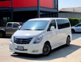2016 HYUNDAI H-1, Deluxe Limited