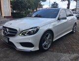 ขายรถยนต์ Mercedes-Benz E300  BLUETEC Hybrid 2.1 AMG W212 ปี 2014