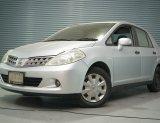 Nissan Tiida 1.6 B Latio ปี 2010