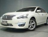 Nissan Teana 2.5 XV ปี 2014