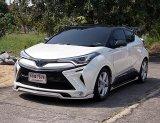 Toyota C-HR 1.8 HV Hi ปี18