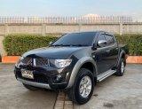 2011 Mitsubishi TRITON 2.5 PLUS VG TURBO pickup