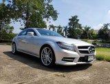 Mercedes Benz CLS 250 D ปี 2012