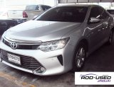 TOYOTA CAMRY 2.0G AT 2016
