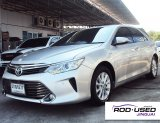 TOYOTA CAMRY 2.0G CD AT ปี 2016