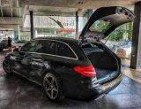 Mercedes-Benz C300 Bluetech Hybrid AMG รุ่น Estate 2014