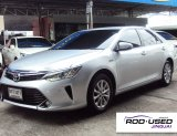 TOYOTA CAMRY 2.0G AT ปี 2016