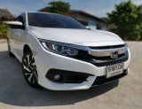 2016 Honda CIVIC 1.8 E i-VTEC sedan