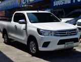 2017 Toyota Hilux Revo 2.4 J Plus pickup