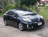 Toyota Prius 1.8 Hybrid Navi ปี12 หลังคาซันรูฟ รถบ้านสวยขับดีเครื่องฟิตช่วงล่างแน่นพร้อมใช้งาน