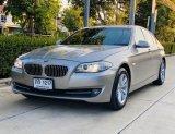 BMW 520i F10 ปี 2013