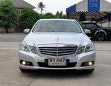 Benz E250 CDI BlueEfficiency ปี10