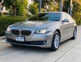 2013 BMW 520i SE sedan