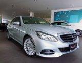 Benz E300 Bluetec Hybrid รุ่น Exclusive 2013