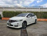 2013 Honda CITY 1.5 V sedan