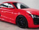 2010 Audi TTS 2.0 TFSI Quattro 4WD coupe