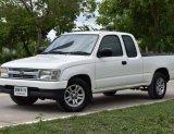 1999 Toyota HILUX TIGER 2.5 E pickup
