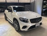 Benz GLC250d AMG 4 MATIC Coupe ปี 16 diesel