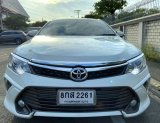 2017 Toyota CAMRY 2.0 G Extremo sedan
