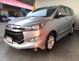 2016 Toyota Innova 2.8 Crysta G wagon AT