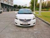 ขายรถ Toyota VIOS 1.5 TRD ปี2010 รถเก๋ง 4ประตู