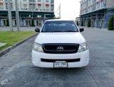 ขายรถ Toyota HILUX VIGO 2.5D4D ปี2009 pickup
