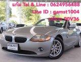 BMW Z4 2.5 I E85 AT ปี 2013 (รหัส 90V36)