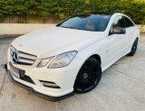 ขายรถ Benz E250 coupe AMG 7 speed ปี 2012