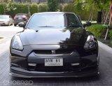 #Nissan #GTR R35 ปี 2009