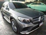 Mercedes-Benz GLC250 4MATIC 2019