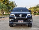 2016 Toyota Fortuner 2.8 TRD Sportivo 4WD