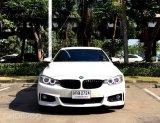 BMW Series 4 รุ่น 420D GRAND COUPE M SPORT F36 ปี 2016