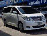 2013 Toyota ALPHARD 2.4 G รถตู้/VAN