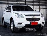 2013 Chevrolet Trailblazer 2.8 LTZ SUV