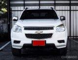 2013 Chevrolet Trailblazer 2.8 LTZ 4WD SUV