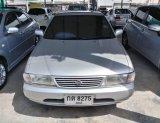 1996 Nissan SUNNY 1.6 GL รถเก๋ง 4 ประตู