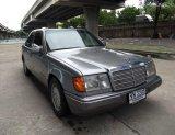 1990 Mercedes-Benz 230E