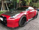 2012 Nissan GT-R R35 รถเก๋ง 2 ประตู