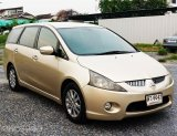 Mitsubishi space wagon 2. 4 ปี 06