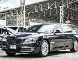 BMW SERIES 7, 730li ปี 2014