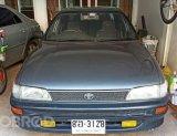 ขายรถ โตโยต้า 3 ห่วง ee101 ปี 1994 4AGE ฝาดำ
