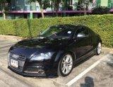Audi TTs 2.0 TFsi Quaqqro 2012