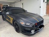 FORD MUSTANG Convertible Ecoboost ปี17