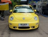 #Volkswagen New #Beetle 2.0 6AT Sunroof