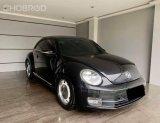 2013 Volkswagen Beetle 1.2 1200 รถเก๋ง 5 ประตู