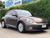 2013 Volkswagen Beetle 1.2 1200 รถเก๋ง 2 ประตู