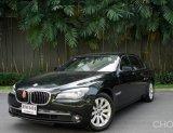 2010 BMW 730Ld