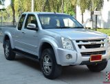 Isuzu D-Max 2.5 SPACE CAB (ปี 2010) Hi-Lander Super Platinum Pickup MT